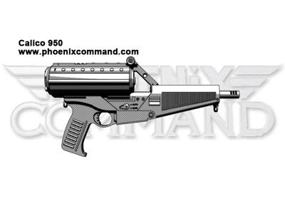 Calico 950